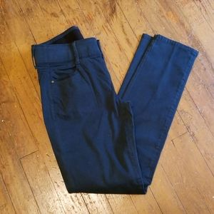 Never worn straight leg pants